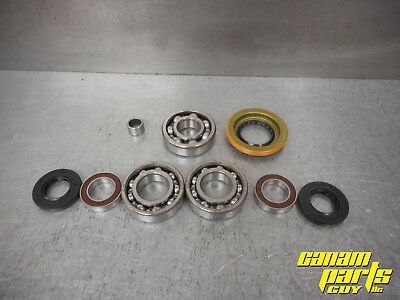 Quadboss Front Differential Seal for Can-Am Renegade 800 2007-2010