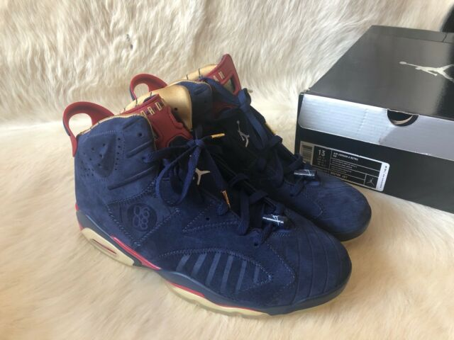 best service 20b36 f223a Frequently bought together. Rare Air Jordan 6 Retro Doernbecher ...