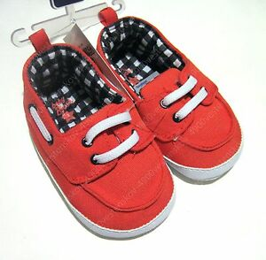 Oshkosh B Gosh Baby Shoes   Months