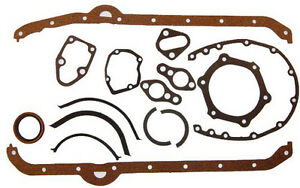 ROL-Lower-Conversion-Gasket-Set-LS31000-For-SBC-Chevy-262-305-307-327-350-400-V8