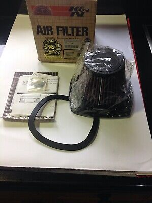 FOR SUZUKI GSXR1100 1989-1992 KN AIR FILTER SU-7588