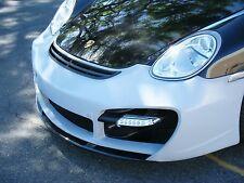 Porsche 987 Boxster Cayman GTS RS EVO Front Bumper..New!!!