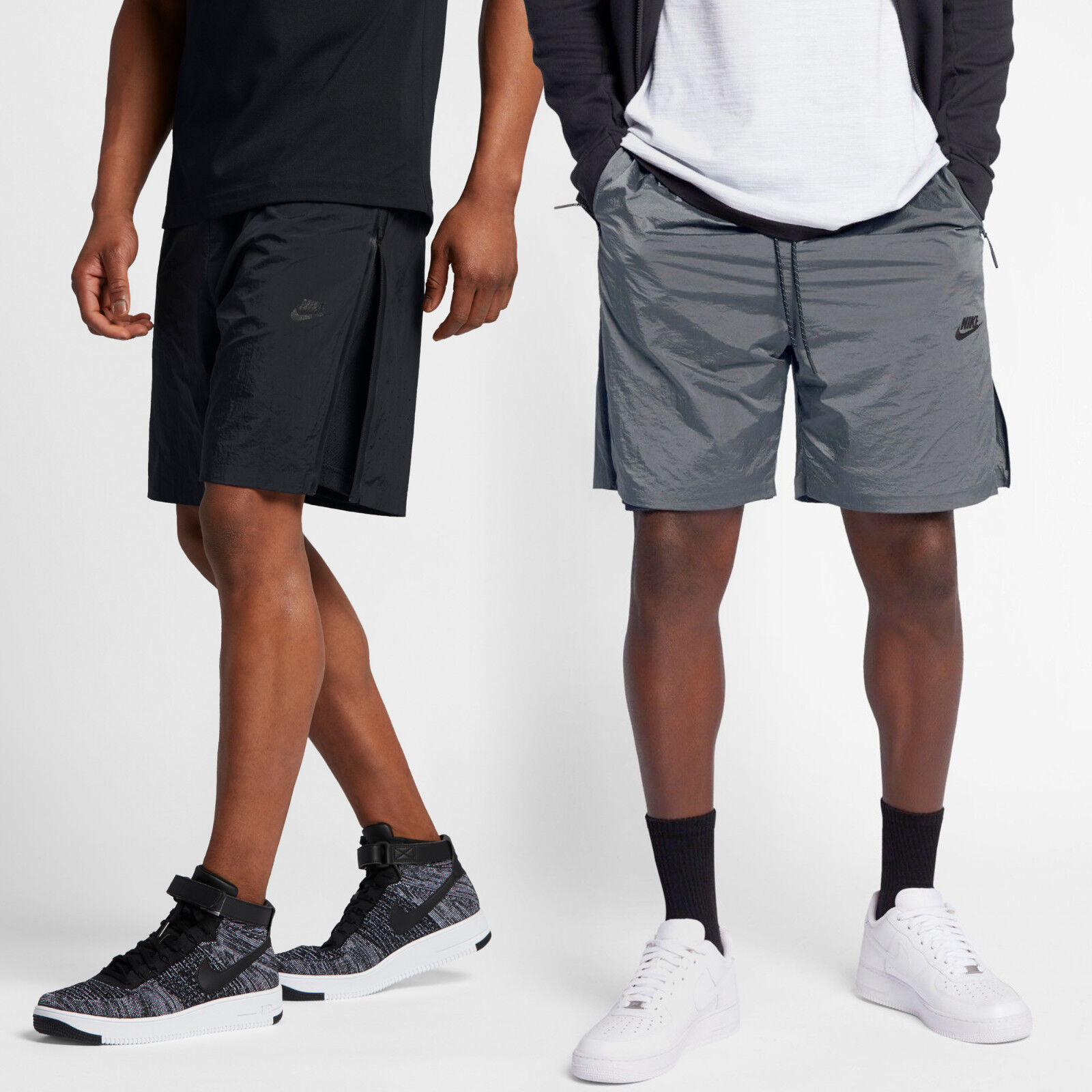 Nike Nike Nike Sportkleidung Tech Hypermesh Herren Shorts 834345   110 1a1b2e