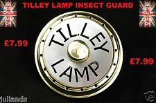 TILLEY LAMP INSECT GUARD KEROSENE LAMP PARAFFIN LAMP FLY NET SPARES