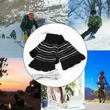 12V gloves heated pad  heating element winter outdoor warm mitten heater Fad; AM