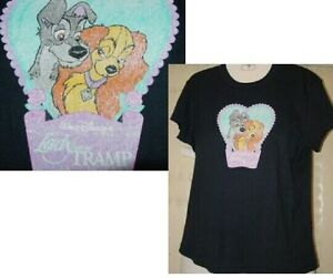 New Lady The Tramp T Shirt You Pic Size M L Or Xl By