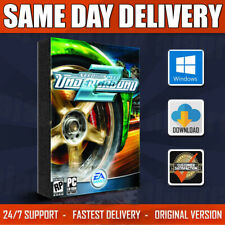 Need For Speed Underground 2 Pc 2004 For Sale Online Ebay