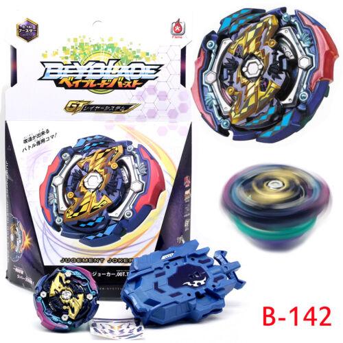 Beyblade Burst GT B-142 Judgement Joker Bey Blade-Christmas Gift for Children