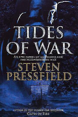 1 of 1 - Tides of War, Pressfield, Steven,
