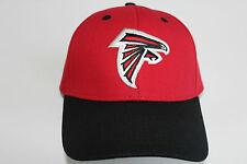 Atlanta Falcons NFL Football Team Apparel  Cap Kappe New Era One Size Klett