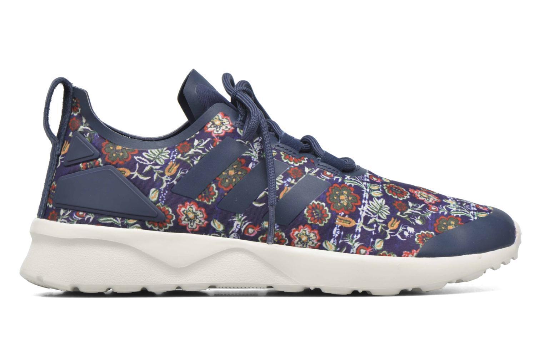 Damen Adv Adidas Originals Zx Flux Adv Damen Verve W Sneaker Mehrfarbig 441088