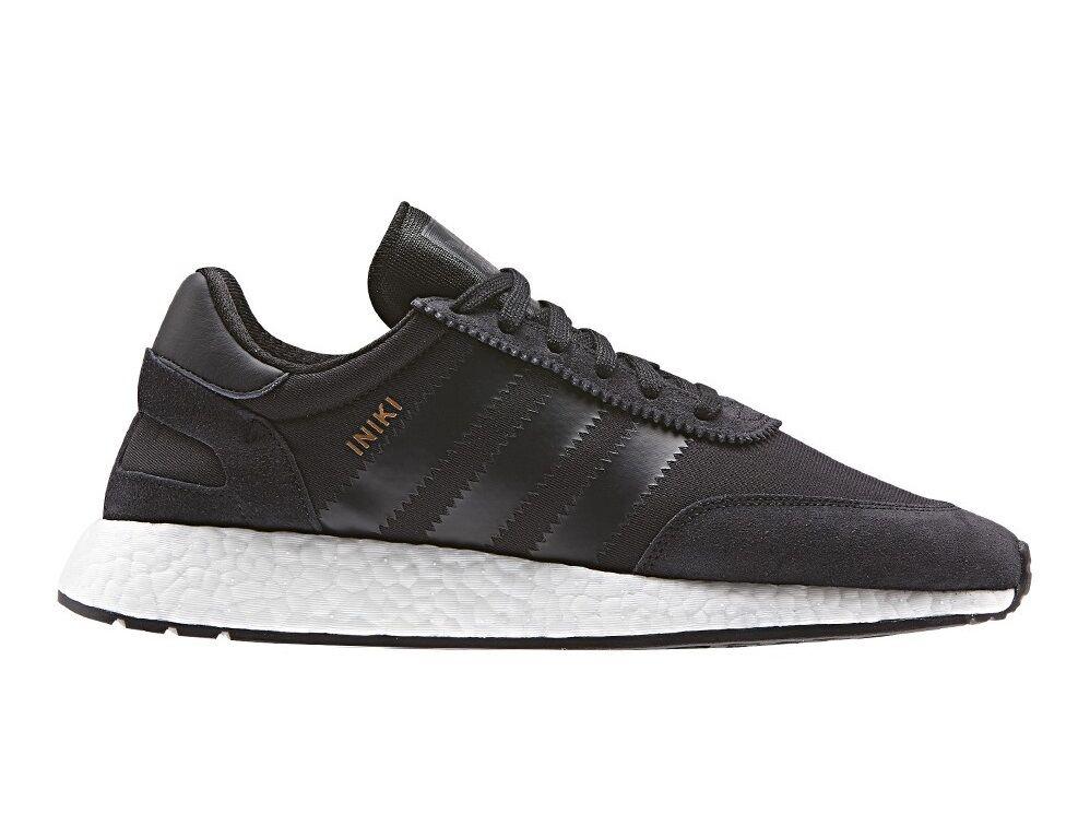 Adidas Iniki Runner og Core negro negro ultra Boost i-5923 nmd 46 11 11.5 nuevo