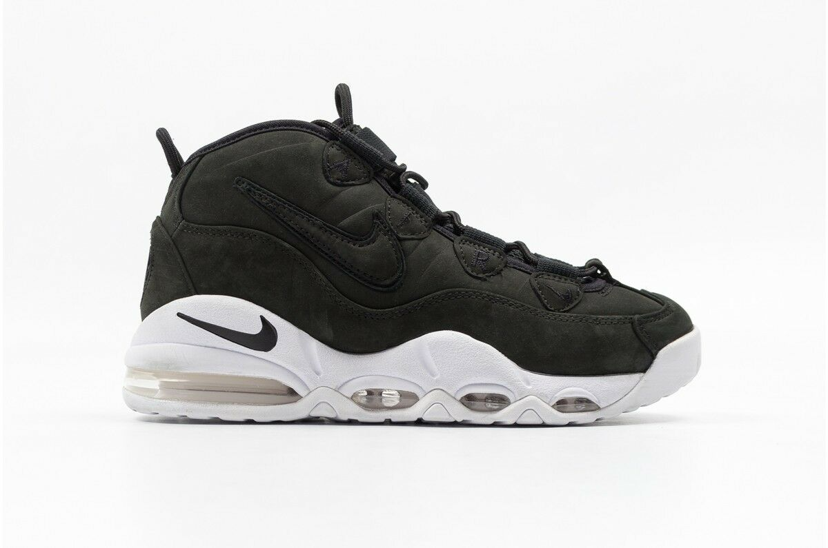 2018 Nike Air Max Uptempo Black White size 13. 311090-005. cb 34  2 97 Seasonal price cuts, discount benefits