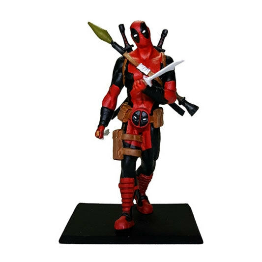 DEADPOOL 1:32 Scale Metal Miniature