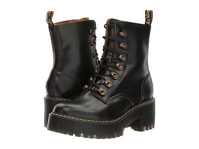 Women's Shoes Dr. Martens LEONA Leather