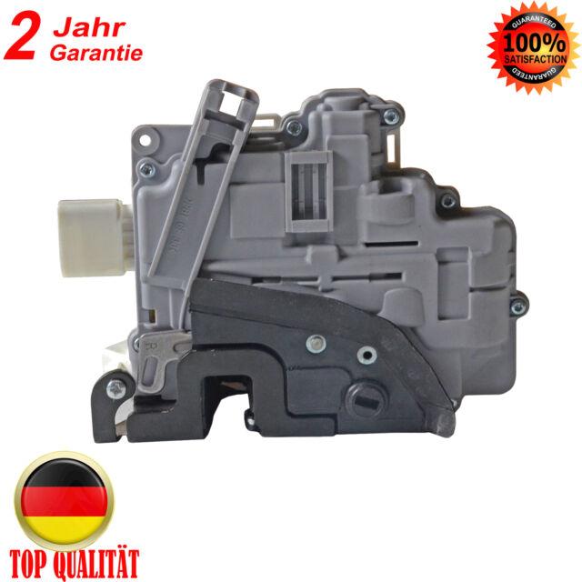 1995-2010 STELLMOTOR TÜRSCHLOSS SCHLOß LINKS RECHTS HINTEN 4-Pin VW SHARAN