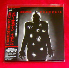 OZZY OSBOURNE Ozzmosis JAPAN MINI LP CD EICP-790