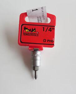 Teng-Outils-m141300-c-PH0-0-6cm-Moteur-PH-S2-Douille-embout-Art-68260058