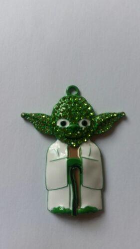 Yoda star wars pendant pendant rd6