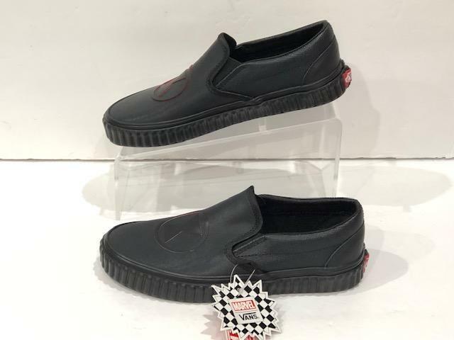 Vans X Peanuts Cso The Gang Unisex Slip On Black Multicolour Shoes 5 Uk For Sale Online Ebay