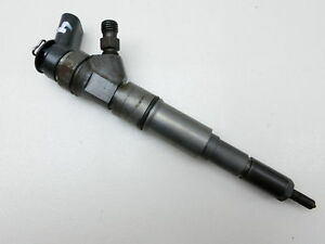 Fuel injector nozzle zyl for bmw e er d kw