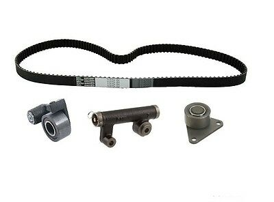 Volvo 850 C70 S70 V70 Timing Belt Roller Tensioner Water Pump Kit Continental