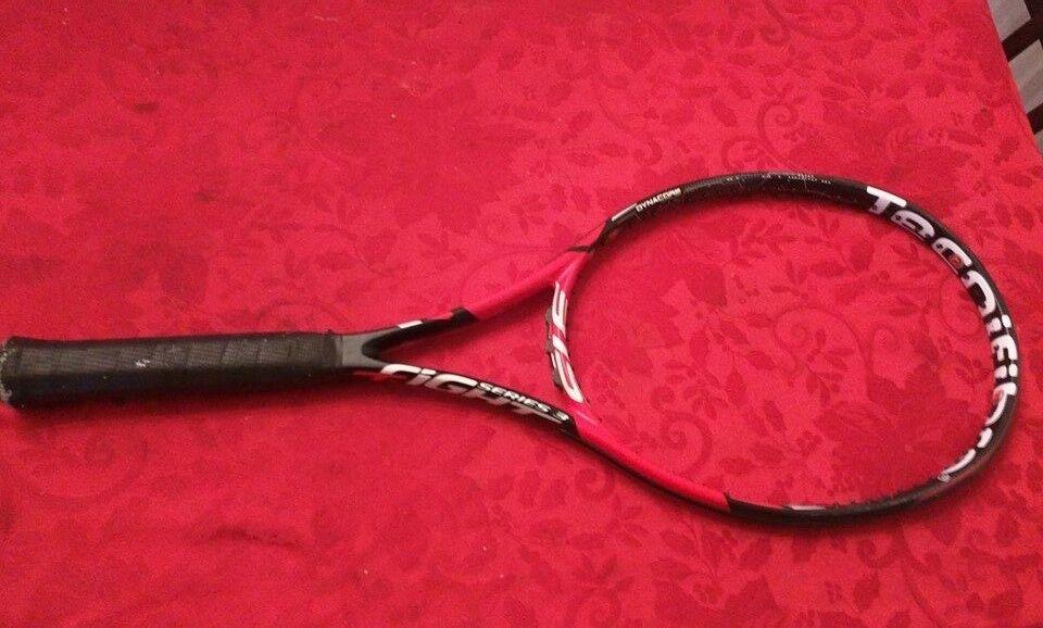 Tecnifibre T FIGHT 315 98 head 16x19 4 3/8 Tennis Racquet