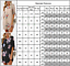Women-Floral-Printed-Long-Tops-Blouse-Summer-Beach-Tunic-Dress-Plus-Size-6-22 thumbnail 2
