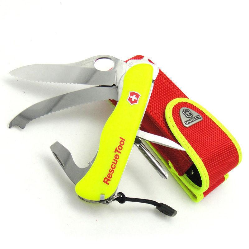 Victorinox Swiss Army Rescue Tool  0-8623-MWN, Victorinox 53900,  New In Box  wholesape cheap