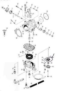 Keihin Carburetor Diagram 1999. Keihin. Find Image About Wiring ...