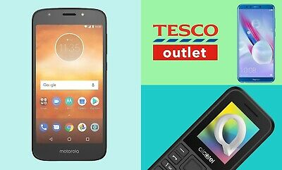 Top Mobile Offers & Brands