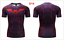 Superhero-Superman-Marvel-3D-Print-GYM-T-shirt-Men-Fitness-Tee-Compression-Tops thumbnail 25