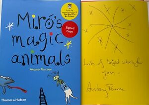Mir/ós Magic Animals