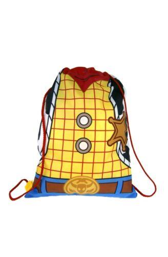 Toy Story Woody Drawstring Kids Bag gym swimming sports 44 x 32 cm FREE POST
