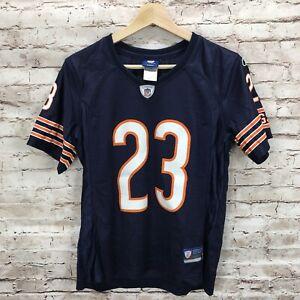 Details about Devin Hester #23 Chicago Bears Reebok Women's M Medium NFL Jersey