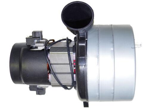p para COMAC Flexy 70 BS Saugmotor saugturbine 36 voltios 600 vatios ej. 407500