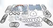 RE5R05A Transmission Rebuild Kit Heavy Duty Stage 2 with Molded Pistons 2002-UP