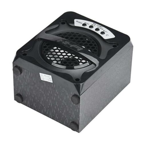 Outdoor Bluetooth Wireless Portable Speaker Super Bass with USB//TF//AUX//FM Radio