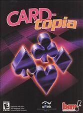 CARDtopia Palm (Wireless, 2001) NEW SEALED