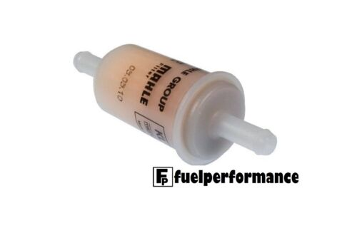 Genuine Mahle KL97 Fuel Filter For Ducati Hypermotard 1100//1100S 07-18 42540151A