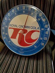 1970s RC Cola Royal Crown 16 oz ACL Soda Bottle | Etsy