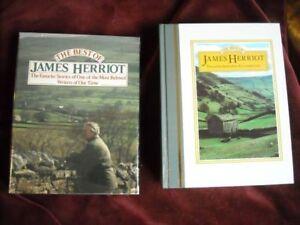 James-Herriot-THE-BEST-OF-JAMES-HERRIOT-1st