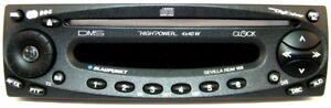 BLAUPUNKT-Radio-SEVILLA-RDM-168-schwarz-Bedienteil-Ersatzteil-8636593787