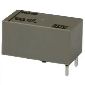 Panasonic-DSP1A-L2-DC5V-Latching-Dual-Coil-Relay