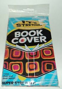 IT-039-S-ACADEMIC-One-Size-Fits-Most-Stretchable-Books-Cover-Reuse-amp-Washable-K