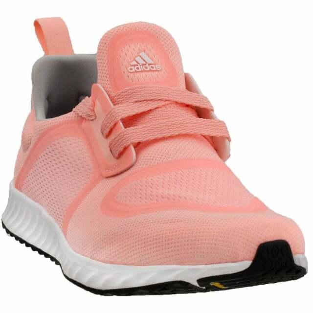 adidas Womens Edge Lux W Running White