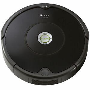 IROBOT-Roomba-606-Saugroboter-Schwarz