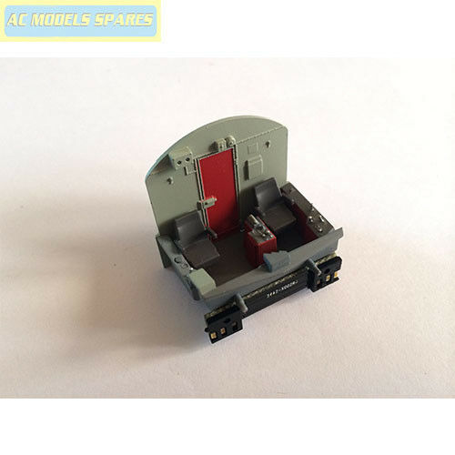 X9406 Hornby Spare Front Lights Cab Unit for Class 60
