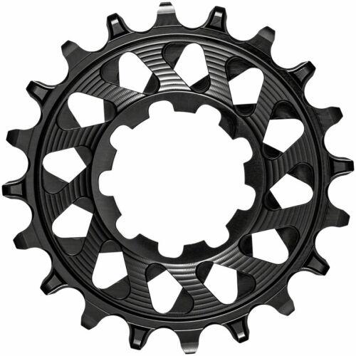 Single Speed Cog 20t Black absoluteBLACK Single-Speed Cog HG Spline
