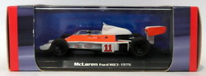 Atlas-Editions-F1-1-43-Scale-Diecast-3128-015-McLaren-Ford-M23-1976-James-Hunt